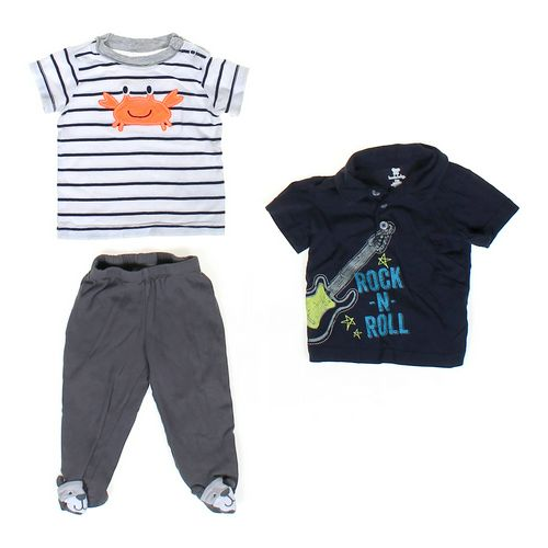 Carter's Infant Outfit Set in size 9 mo at up to 95% Off - Swap.com