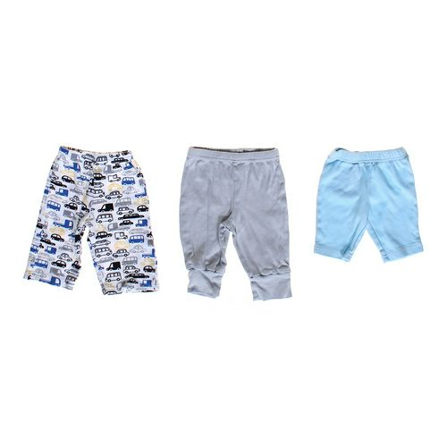 Baby Gear Infant Pants Set in size 3 mo at up to 95% Off - Swap.com