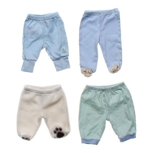 Child of Mine Infant Pants Set in size NB at up to 95% Off - Swap.com