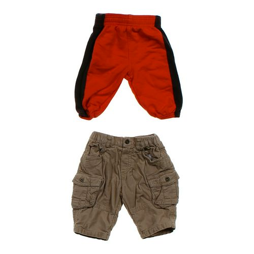 The Children's Place Infant Pants Set in size NB at up to 95% Off - Swap.com