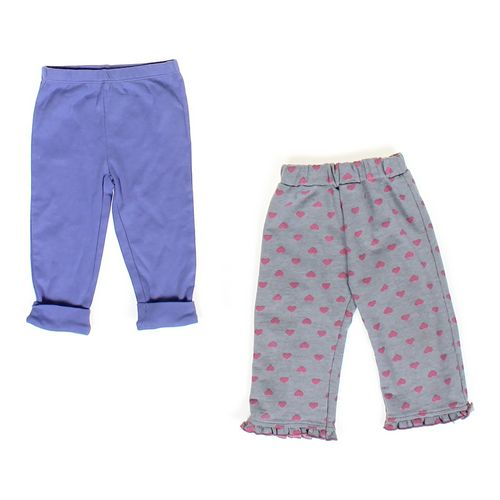 Carter's Infant Pants Set in size 12 mo at up to 95% Off - Swap.com