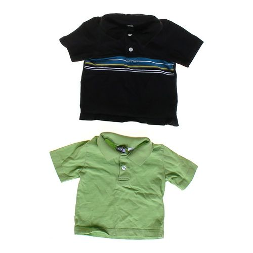 Gymboree Infant Polo Shirt Set in size 6 mo at up to 95% Off - Swap.com