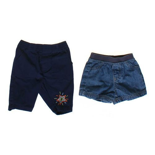 Little Wonders Infant Short & Pants in size NB at up to 95% Off - Swap.com