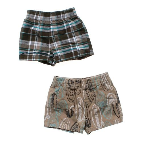 Carter's Infant Shorts Set in size 3 mo at up to 95% Off - Swap.com