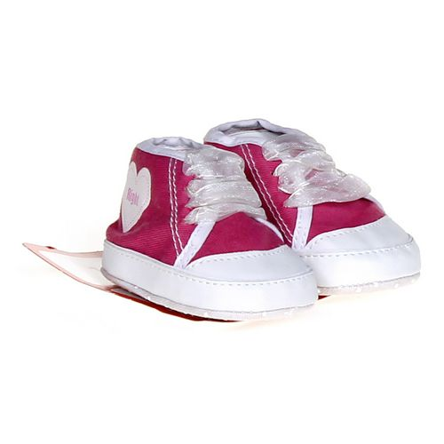 Kidgets Infant Sneakers in size 0 Infant at up to 95% Off - Swap.com