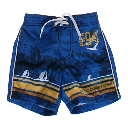 Old Navy Infant Swim Trunks in size 6 mo at up to 95% Off - Swap.com