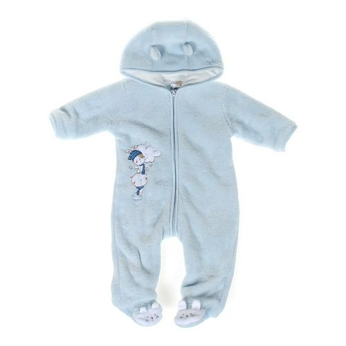 Absorba Infant Winter Bunting in size 3 mo at up to 95% Off - Swap.com