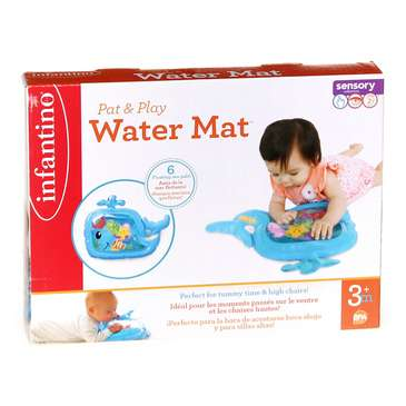 Infantino Pat & Play Water Mat for Sale on Swap.com