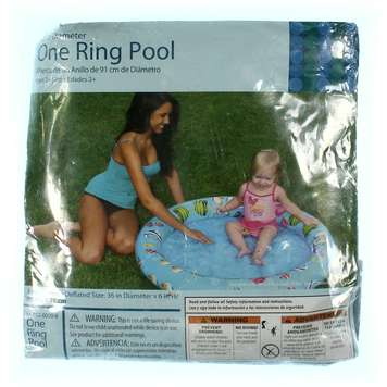Inflatable Baby Pool for Sale on Swap.com
