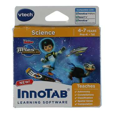 InnoTab Learning Software for Sale on Swap.com