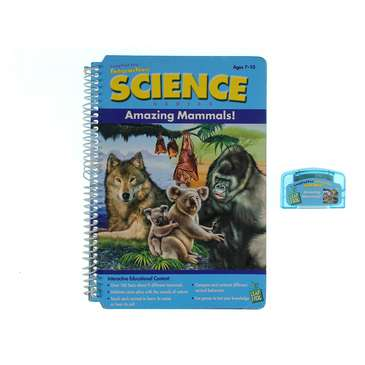 Interactive Science Series Amazing Mammals! for Sale on Swap.com