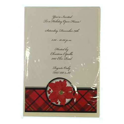 Hallmark Invitation Cards at up to 95% Off - Swap.com