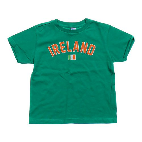 Rabbit Skins Ireland T-shirt in size 7 at up to 95% Off - Swap.com
