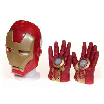 Iron Man Costume Accessory for Sale on Swap.com