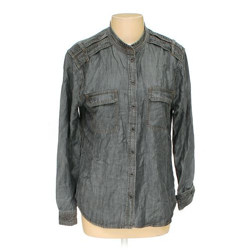 7 For All Mankind Jacket in size L at up to 95% Off - Swap.com