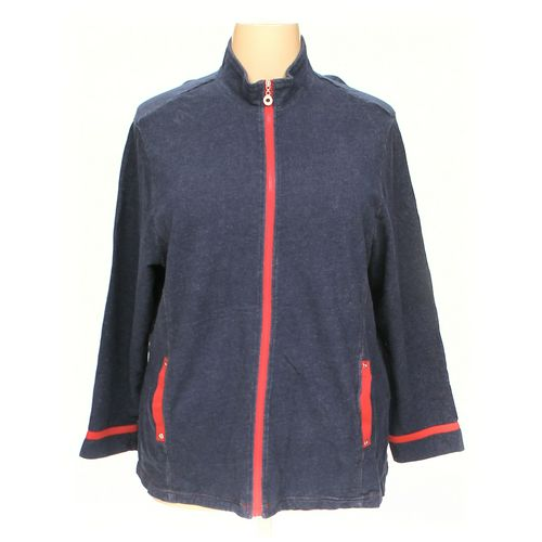 Allison Daley II Jacket in size 2X at up to 95% Off - Swap.com
