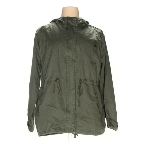 Ambiance Apparel Jacket in size 3X at up to 95% Off - Swap.com