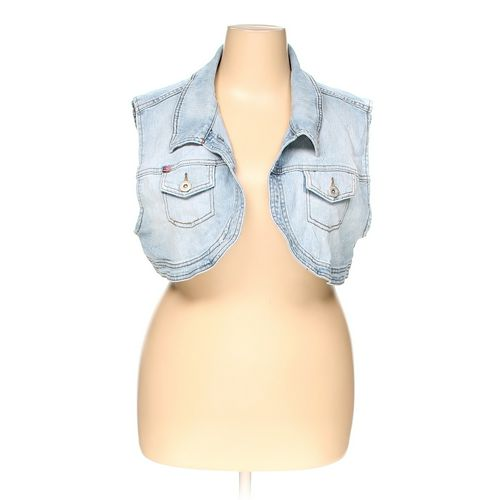 Americana Blues Jacket in size 2X at up to 95% Off - Swap.com