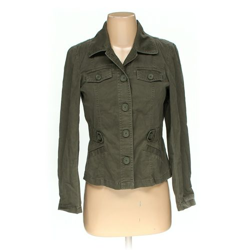 Ann Taylor Loft Jacket in size 0 at up to 95% Off - Swap.com