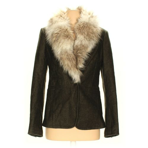 Ann Taylor Loft Jacket in size 4 at up to 95% Off - Swap.com
