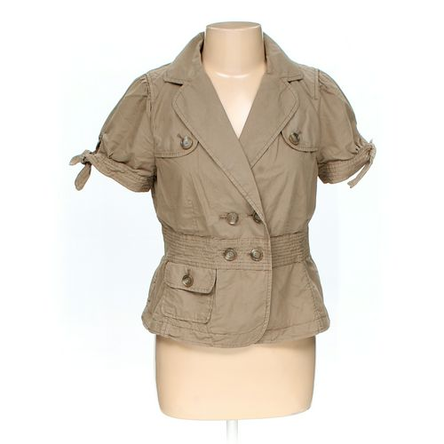Ann Taylor Loft Jacket in size L at up to 95% Off - Swap.com