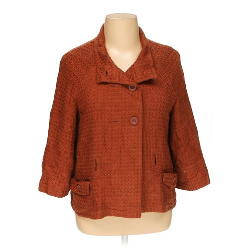 Apt. 9 Jacket in size XL at up to 95% Off - Swap.com