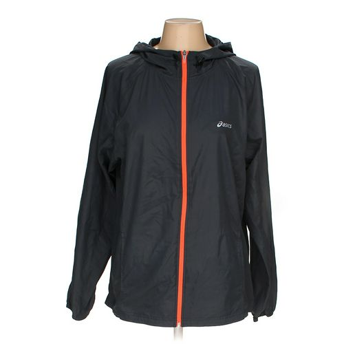 ASICS Jacket in size M at up to 95% Off - Swap.com