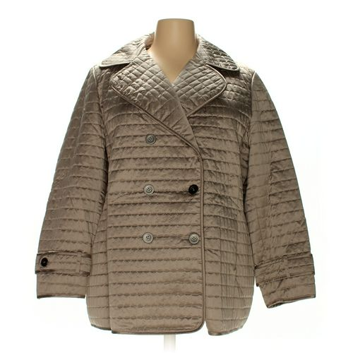 Avenue Jacket in size 22 at up to 95% Off - Swap.com
