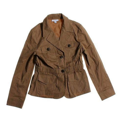 Charter Club Jacket in size PP at up to 95% Off - Swap.com