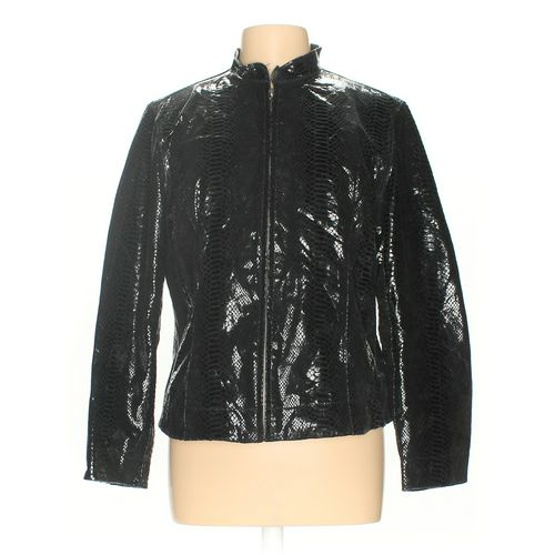 Chico's Jacket in size XL at up to 95% Off - Swap.com