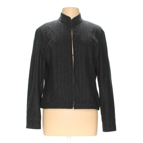 Chico's Jacket in size 12 at up to 95% Off - Swap.com