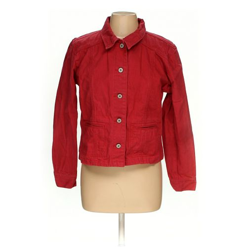Chico's Jacket in size 8 at up to 95% Off - Swap.com
