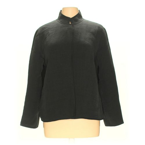 Chico's Jacket in size L at up to 95% Off - Swap.com