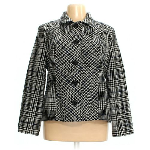Christopher & Banks Jacket in size XL at up to 95% Off - Swap.com