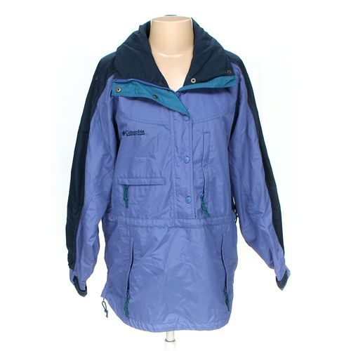 Columbia Sportswear Company Jacket in size L at up to 95% Off - Swap.com
