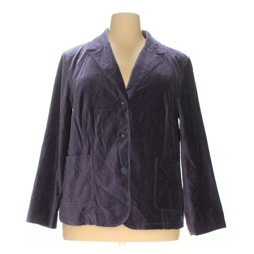 Demin & Co. Jacket in size 1X at up to 95% Off - Swap.com