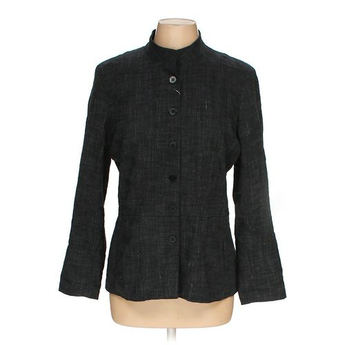 EILEEN FISHER Jacket in size M at up to 95% Off - Swap.com