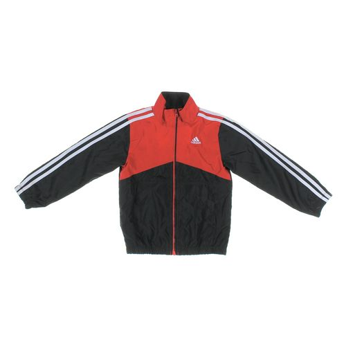 Adidas Jacket in size 4/4T at up to 95% Off - Swap.com