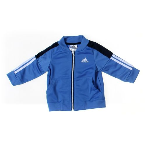 Adidas Jacket in size 9 mo at up to 95% Off - Swap.com