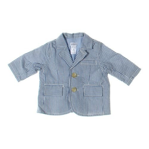 Carter's Jacket in size 3 mo at up to 95% Off - Swap.com
