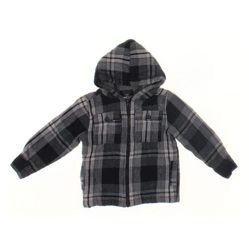 Faded Glory Jacket in size 4/4T at up to 95% Off - Swap.com