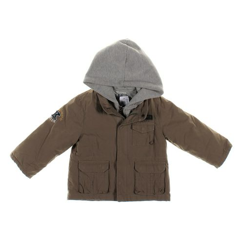 Ikks Jacket in size 2/2T at up to 95% Off - Swap.com