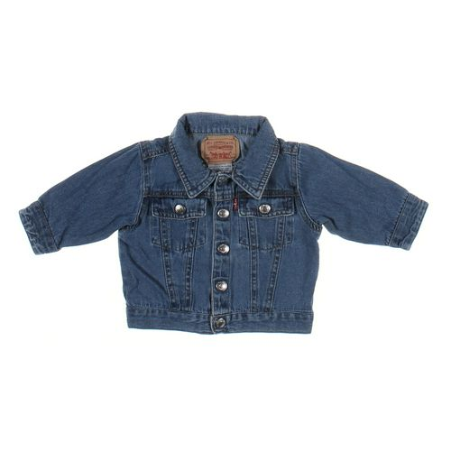 Levi's Jacket in size 3 mo at up to 95% Off - Swap.com