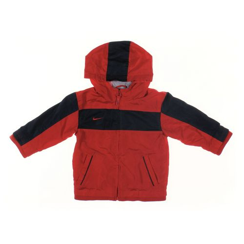 NIKE Jacket in size 2/2T at up to 95% Off - Swap.com