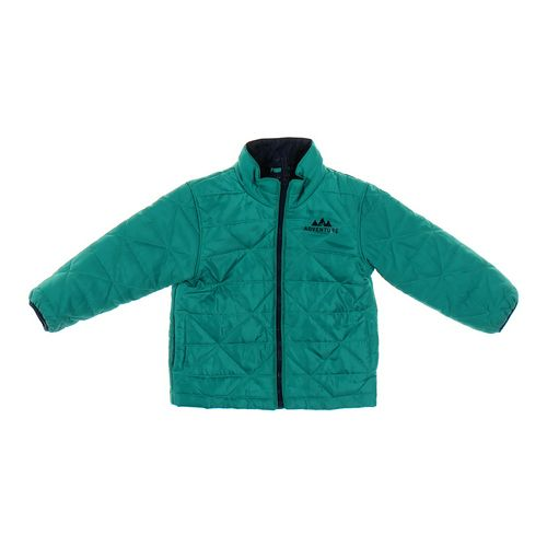 OshKosh B'gosh Jacket in size 24 mo at up to 95% Off - Swap.com