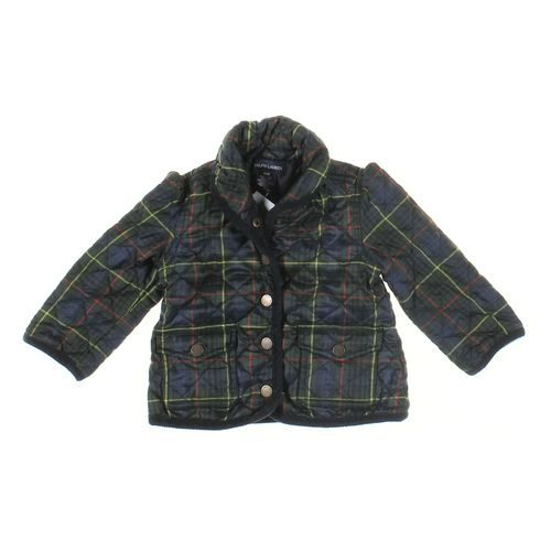Ralph Lauren Jacket in size 18 mo at up to 95% Off - Swap.com