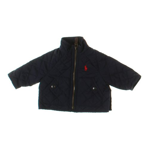 Ralph Lauren Jacket in size 3 mo at up to 95% Off - Swap.com