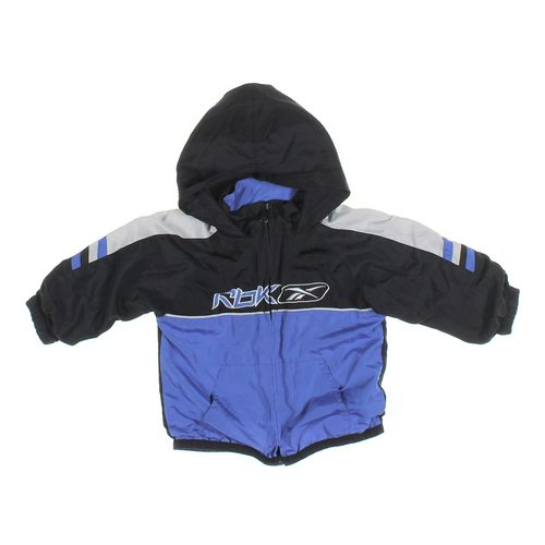 Reebok Jacket in size 2/2T at up to 95% Off - Swap.com