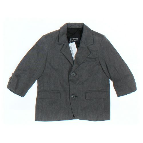 20a96b15a The Children s Place Boys Jacket