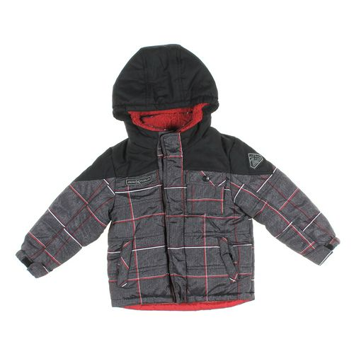 Zero Xposur Jacket in size 3/3T at up to 95% Off - Swap.com